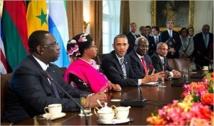 Visite de Chefs d'Etats Africains à La Maison-Blanche: Pourquoi l'Amérique s'intéresse tant à l'Afrique. (Par Mohamed KA)