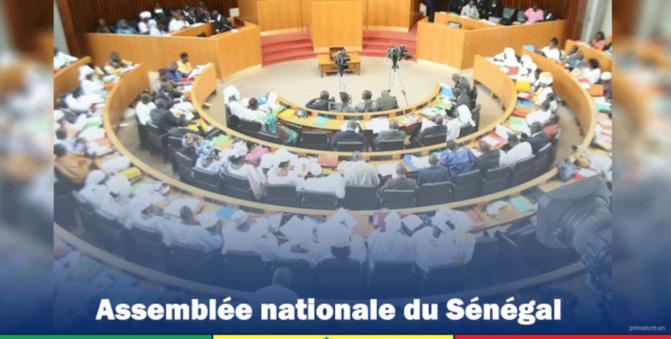 Immunité parlementaire de Sonko: La procédure de levée enclenchée aujourd'hui