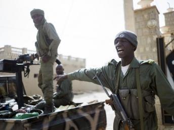 Mali: violents affrontements à Tombouctou entre l'armée malienne et des jihadistes infiltrés