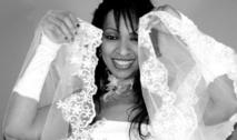 Viviane s'est mariée dans la plus grande discrétion ce dimanche,  avec un milliardaire gambien vivant à Londres!!!