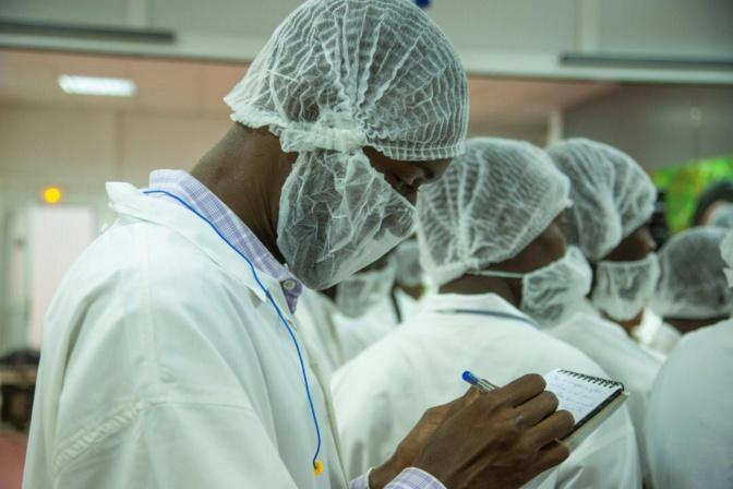 Covid 19: 188 nouveaux cas, 212 patients guéris, 58 cas graves, 11 décès