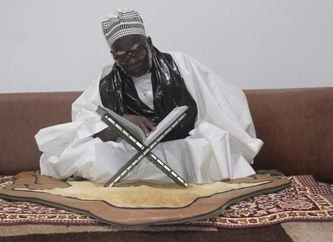 Touba endeuillée : Sokhna Ndioba Niane, l'épouse du Khalife général des mourides, n'est plus