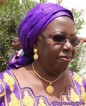 Objection du dimanche 31 mars 2013 recevait Khoudia Mbaye