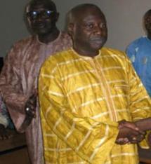 [Audio-dernière minute ] Décès du président du Conseil régional de Louga.