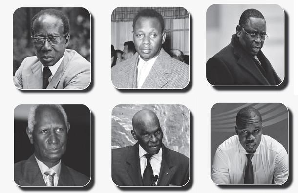 Ces « Thiokki fin » de la Politique: Senghor-Mamadou Dia, Diouf-Wade, Wade-Idy, puis Macky, Macky-Sonko…
