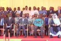 Le gouvernement d'Abdoul Mbaye réaménagé ?