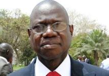 Augustin Tine : « Les soldats sénégalais vont rester au Mali le temps qu'il faudra »