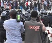 Les journalistes briguent la Mairie de Derklé