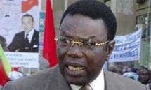 Porteur de pancartes : Me Mbaye Jacques DIOP en rupture avec l'histoire