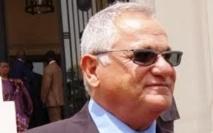 Ali Haïdar trouve ''déloyales'' les critiques de certains membres de la majorité