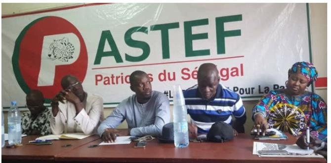Les jeunes de Ousmane Sonko déférés aujourd'hui