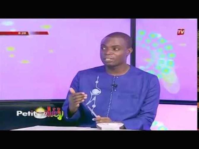 Moustapha Diop, nouveau directeur de Walf Fm et Tv