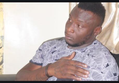 Le frère du lutteur Ama Baldé et ses amis, condamnés à 8 ans de prison
