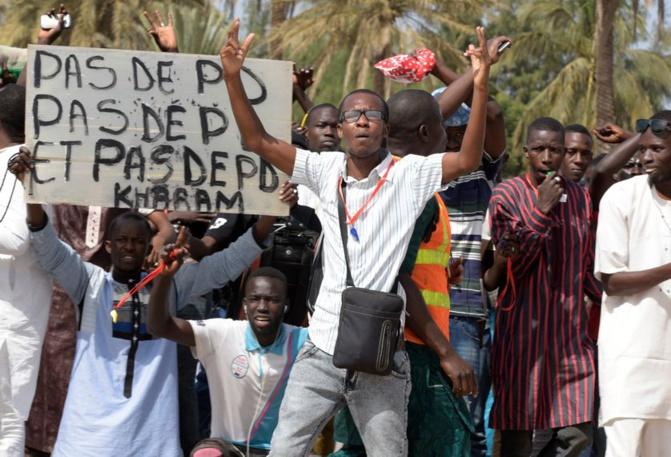 Non respect des droits des personnes LGBTQ: Le Sénégal sous la menace de sanctions...