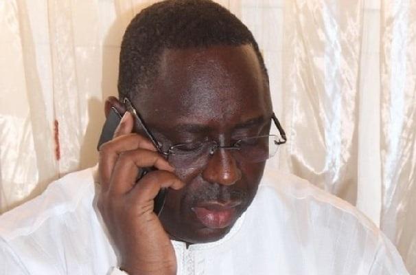 Macky Sall sur l'affaire Sonko: «Je n'ai rien à voir avec ce dossier, encore moins mes proches»
