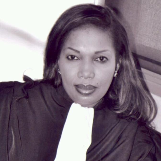 Affaire Sonko - Accusée d'avoir rédigé la plainte à 1h du matin et hébergé Adji Sarr, Me Dior Diagne dément et...