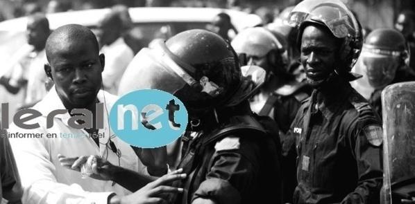 Affaire Mamadou DIOP : dans les bagages de Macky Sall, une vision d'impunité durable ?