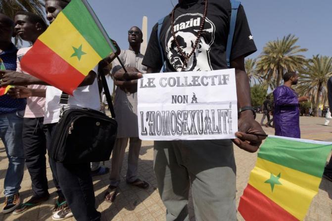 Menaces des USA contre les pays réfractaires aux Lgbtq - Jamra invite Macky à ne pas céder