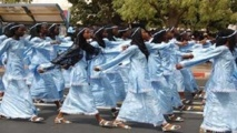 Défilé civil à Cambérène, une première dans le village