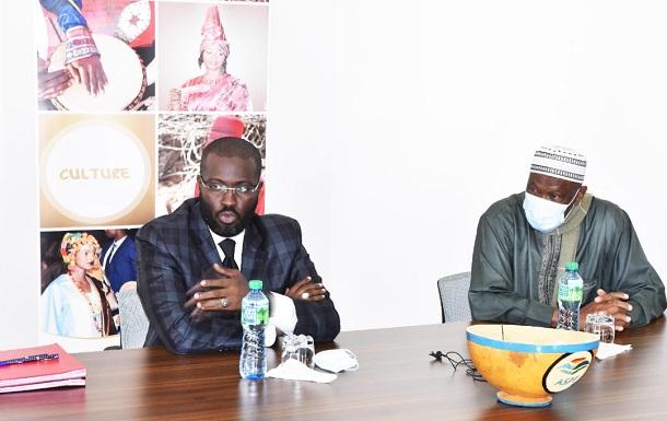 « KoulouZiar Sénégal »: Une nouvelle stratégie de l'ASPT et du RENOPHUS pour la promotion du tourisme religieux