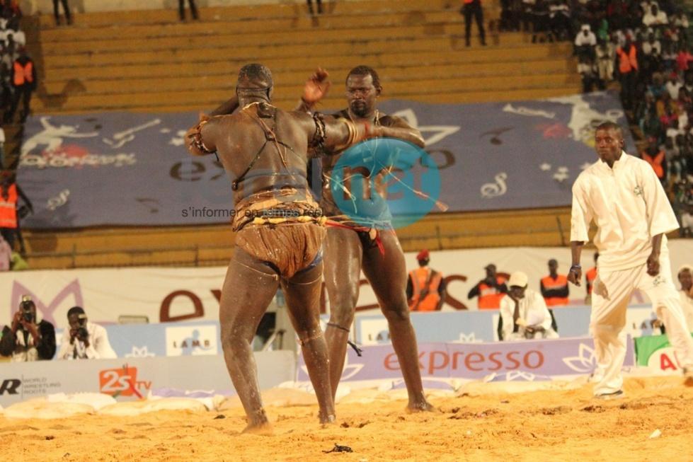 [Photos] Gouye Gui s'abat sur Ness, Abdou Diouf humilie Thieck
