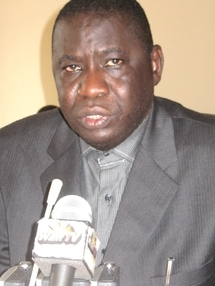 Amélioration de l'alimentation des détenus : La Ligue sénégalaise des droits de l'homme salue l'engagement des autorités