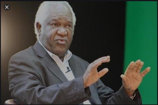Mamadou Ndoye : « Macky Sall est passé d'« une intention » à « une volonté » manifeste d'aller à un 3e mandat »