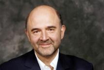 Déplacement du ministre français de l'Economie au Sénégal