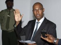 Rui Duarte Barros, Premier ministre de Guinée-Bissau: « Le problème de mon pays, c'est l'armée »