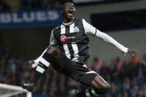Premier League : Papis Cissé délivre Newcastle