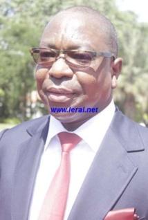 Mankeur Ndiaye justifie le sens de la construction du nouveau centre international de conférence à Diamniadio
