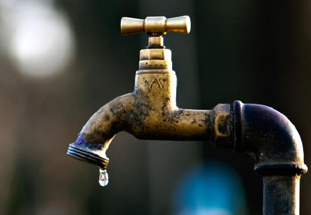 Sans eau depuis plus de neuf mois: Ndiobène Walo était dans la rue hier