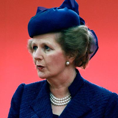 URGENT ROYAUME-UNI : L'ancien Premier ministre Margaret Thatcher est morte