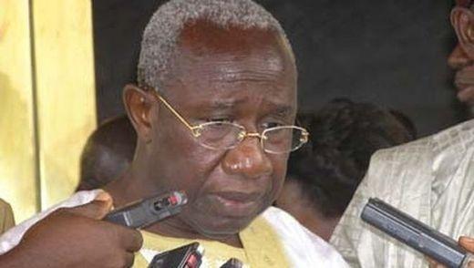 Note de lecture du Pr Iba Der Thiam sur le livre de Mbaye Jacques Diop
