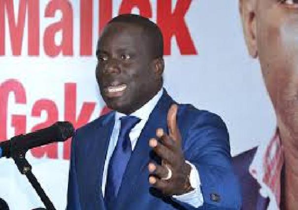 Soutien à Ousmane Sonko : Malick Gackou prend ses mesures barrières avec Macky sall