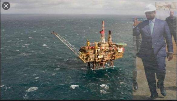 Ressources pétrolières et gazières: Le Chef de l'Etat rappelle l'importance accordée à sa gestion optimale