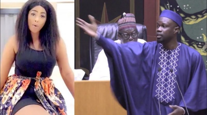 Affaire Ousmane Sonko / Adji Sarr: Le bain, la serviette et la proposition de prise de pilule de...