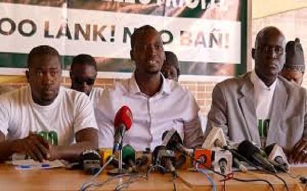 Levée de l'immunité parlementaire de Sonko: «Ne pas en faire une opération de livraison d'un adversaire», avertit Noo lank