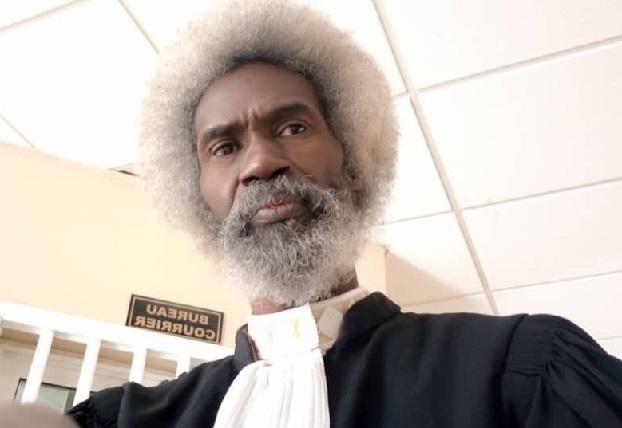 Me Ciré Clédor Ly, sur l'affaire Sonko-Adji: « C'est bien un complot, probablement Macky Sall n'a jamais été au courant »