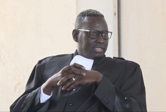 Information judiciaire ouverte contre X: Un vocable détourné de sa véritable signification, selon les avocats d'Adji Sarr