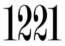 Le numéro 1221 disponible pour combattre la dégradation de l'environnement