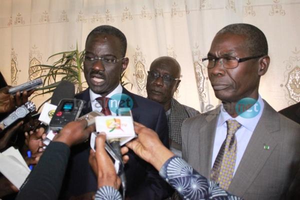 Le ministère de l'Intérieur et la Cena pour « zéro  contestation » aux locales de 2014