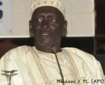 Nécrologie: L'écrivain Mbaye Gana Kébé est décédé