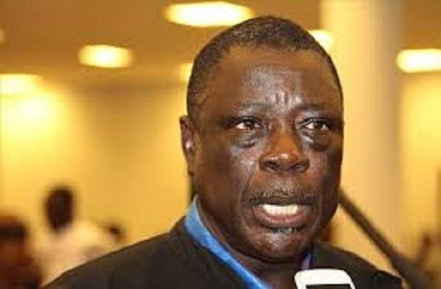 Réception d'un 1ier lot de vaccins anti-COVID-19 : la Coalition de Me Ousmane Sèye félicite Macky