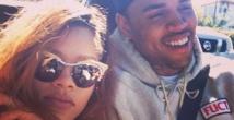 Rihanna et Chris Brown, toujours ensemble : la preuve par Instagram