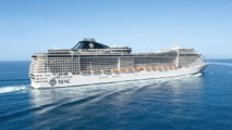 Location du bateau de luxe Msc Musica : le dossier discrètement transmis au Parquet