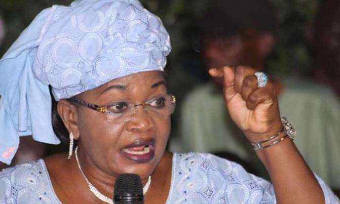 Révélations d'Aïda Mbodj: Ce que dit le Sms intercepté par un des avocats de Sonko…