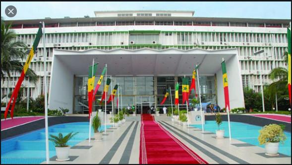 Assemblée nationale: Les députés convoqués en séance plénière ce lundi
