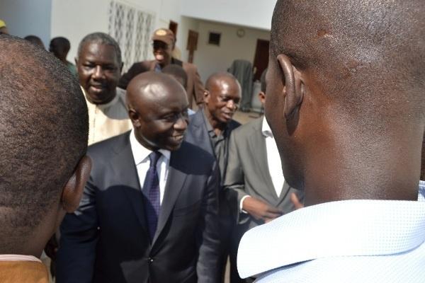 "Cheikh Thiam, prédicateur : ""Idy ne sera pas le 5e Président"""