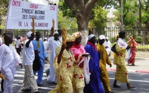 Fête du travail : Les centrales syndicales annoncent un rassemblement à la Place du défilé